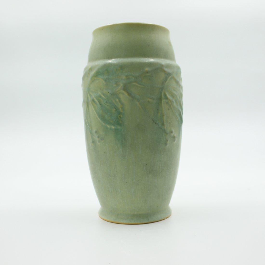 C. 1927 Roseville Cremona Vase #355-8 - 2