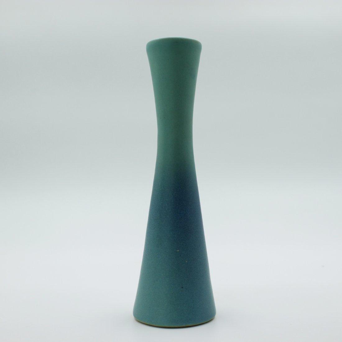 C. 1950 Van Briggle Bud Vase #160