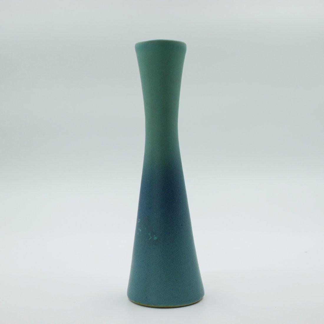 C. 1950 Van Briggle Bud Vase #160 - 2