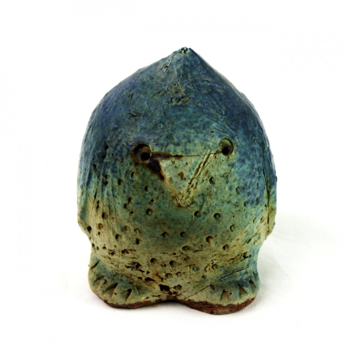 "C. 1967 Francesca Mascitti-Lindh ""Bluebird"" - 2"