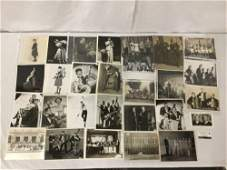 28 antiquevintage photos of actors musicians and