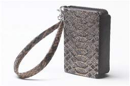 6: Judith Leiber iPod Case with Katie Holmes Playlist