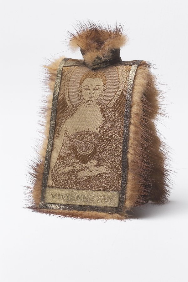 11: Vivienne Tam iPod Case with Jessica Alba Playlist