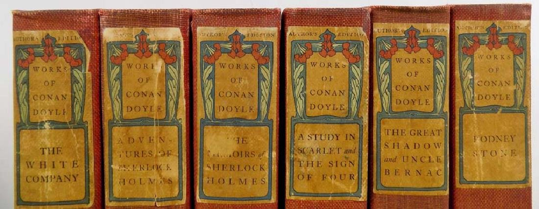 WORKS OF CONAN DOYLE - 2