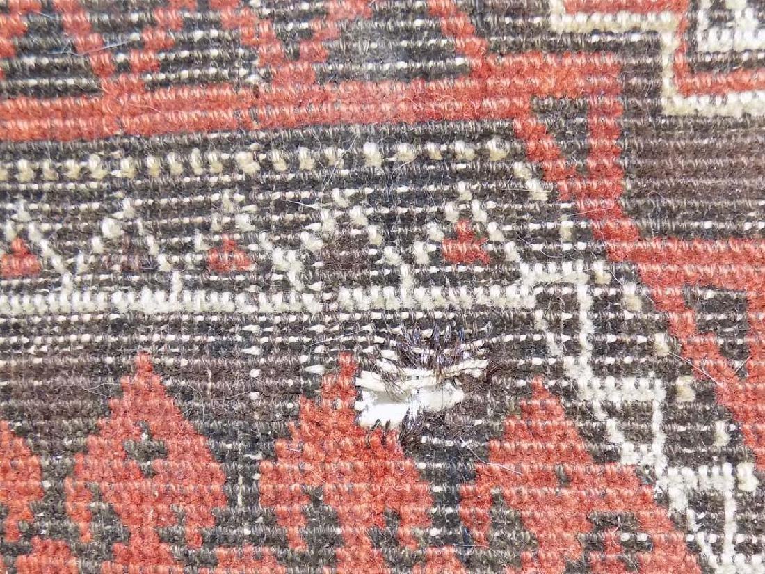 ANTIQUE PERSIAN RUG - 3