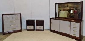 John Stuart 5pc Bedroom Set