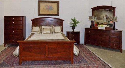 Hamilton And Spill Bedroom Set Jan 23