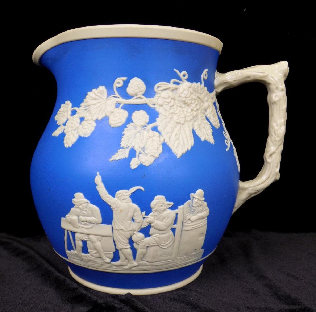 COPELAND SPODE PITCHER