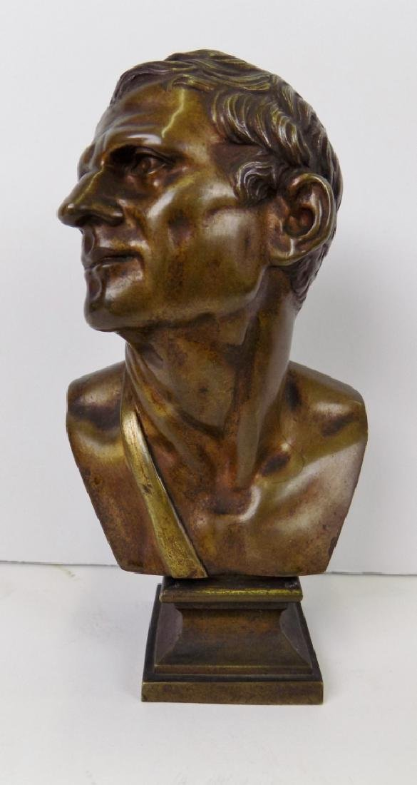 UNSIGNED BUST