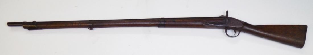 1839 SPRINGFIELD MUSKET