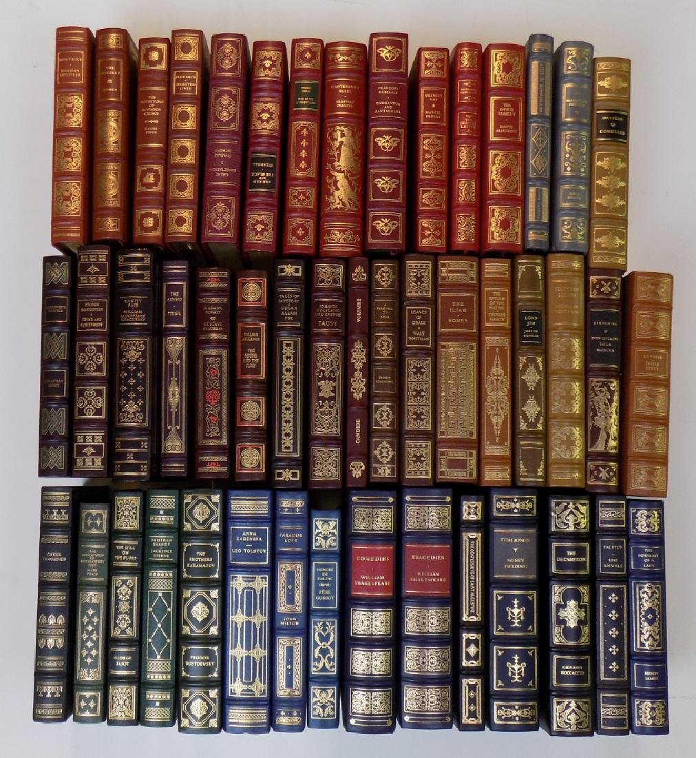 THE OXFORD LIBRARY COLLECTION