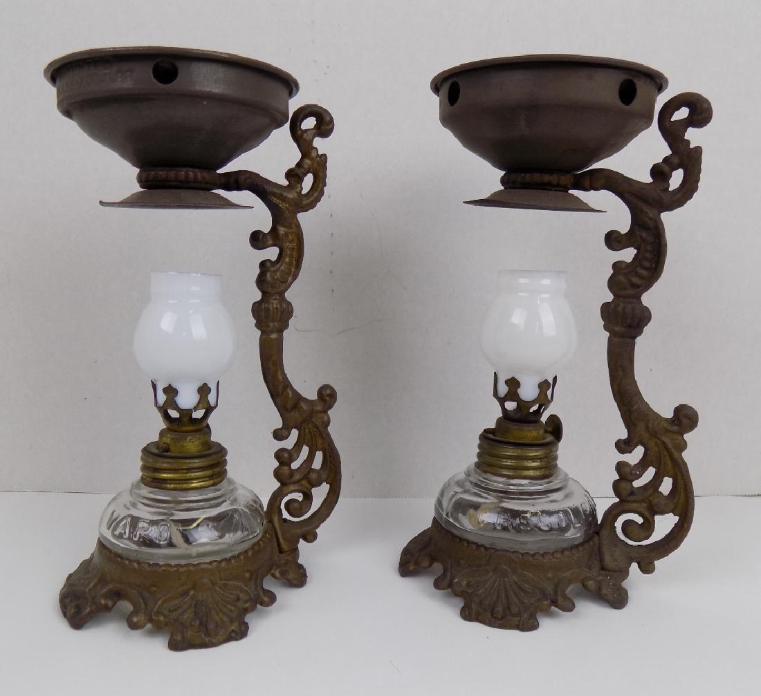 VAPO CRESOLENE LAMPS