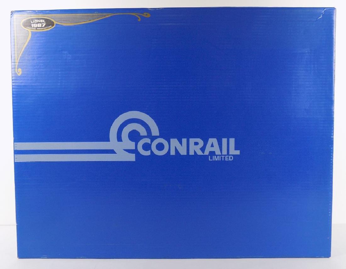 LIONEL CONRAIL SET