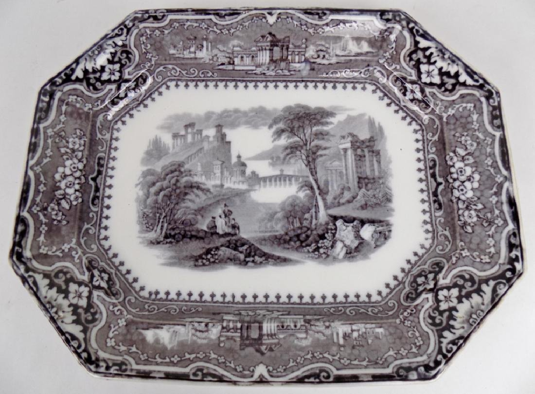 CAMBRIDGE VINCENNES PLATTER