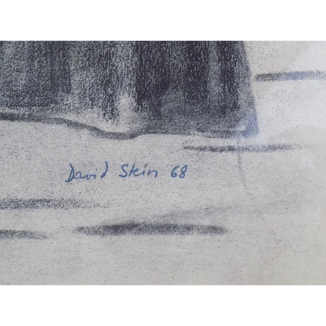 DAVID STEIN WORK - 4