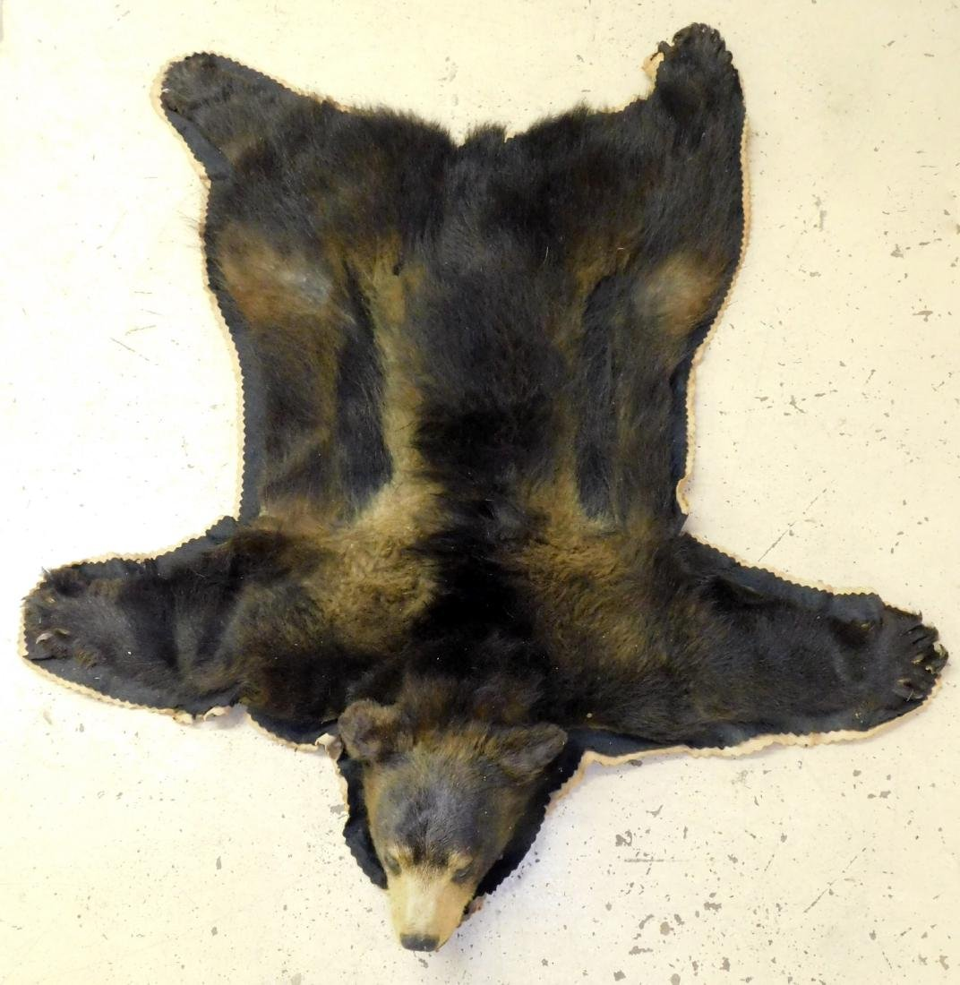 Is It Illegal To Own A Tiger Skin Rug