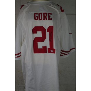 new style 0cbe1 7967e San Francisco 49ers Steve Young Autographed Jersey - Sep 09 ...