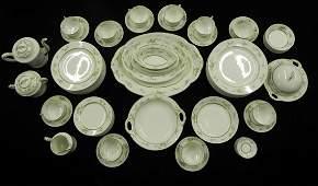 Limoges Dish Set