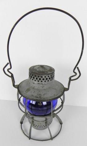 Pa Railroad Dressel Railroad Lantern