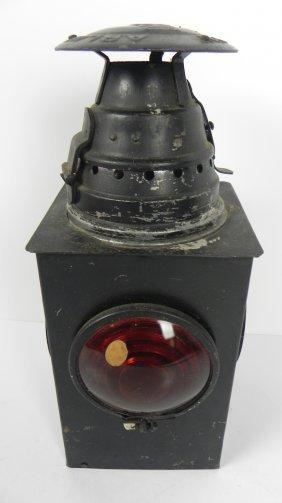 Dressel Railroad Lantern