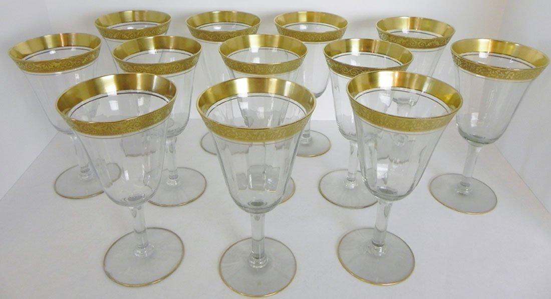 85 Pc. Picard Glassware Set