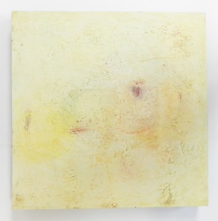ROBIN TEDESCO QUIET PLACE PAINTING - 2