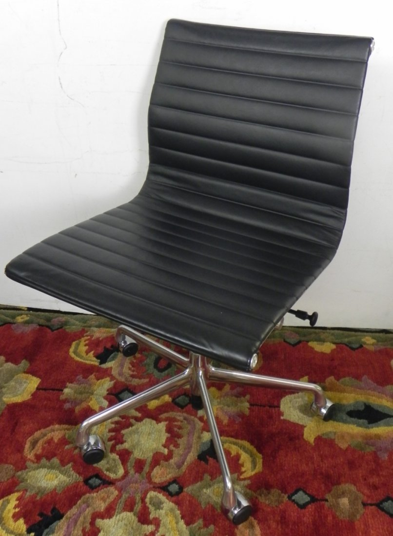 HERMAN MILLER OFFICE CHAIRS - 2
