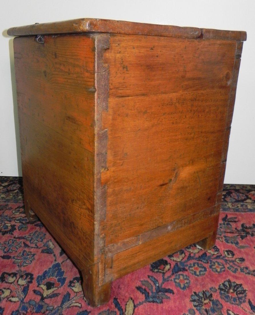 GRAIN BOX - 4