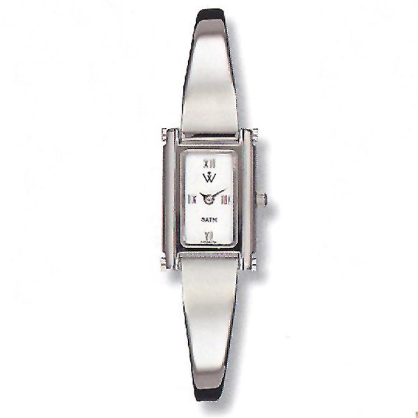 21001: Watch - Ladies 5th Ave. S-Steel Automatic