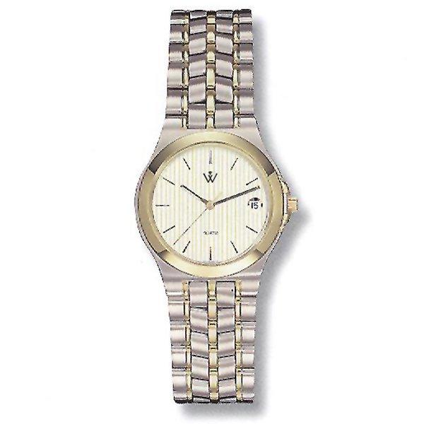 21008: Ladies Presidium S-Steel Watch