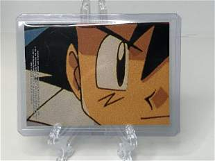 Pokemon Metwo Strikes Back Topps Pokemon Card
