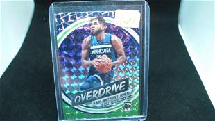 karl anthony towns overdrive