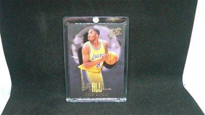 Kobe Bryant All Rookie