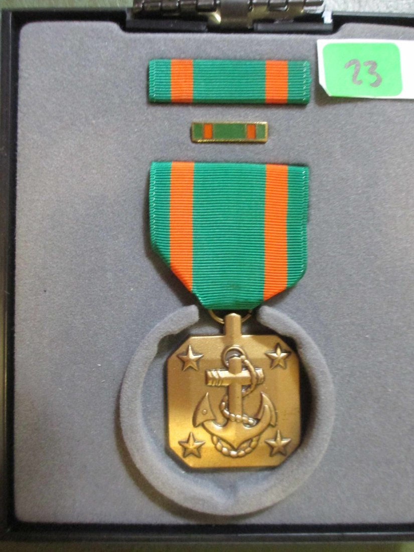 Military Award Badge