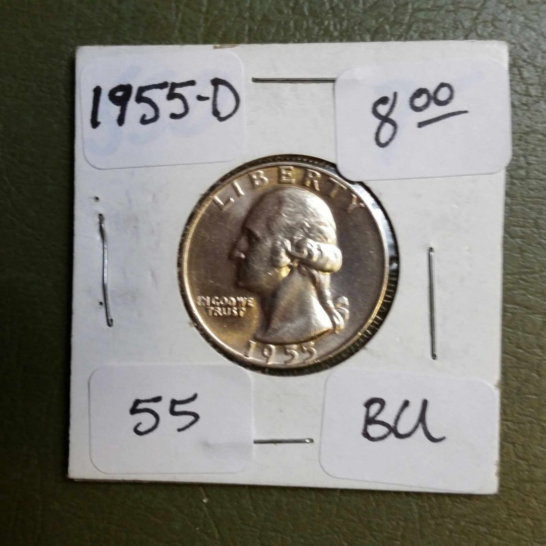 US 90% SILVER COINS