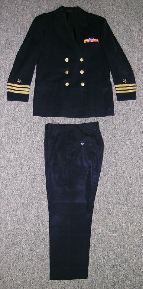 World War II-era U.S. Naval Aviators Dress Uniform