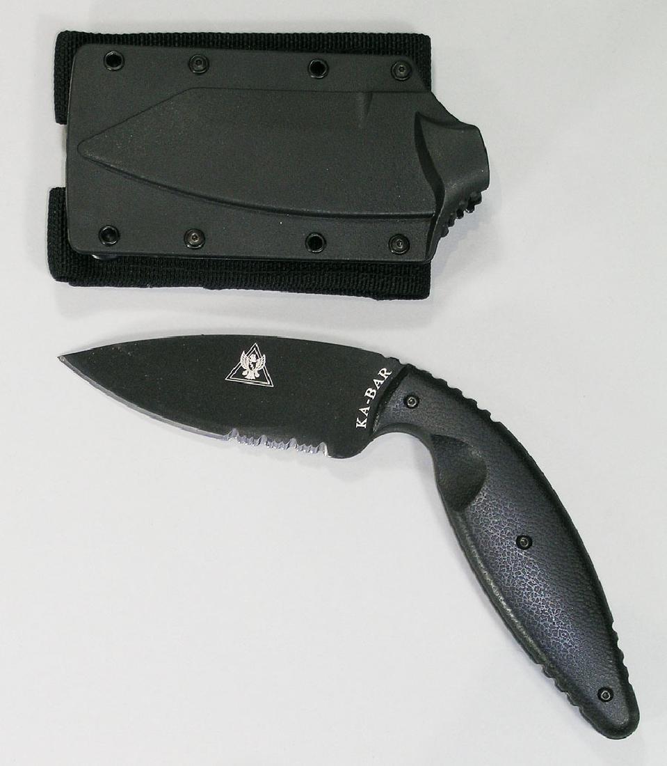 KA-BAR Large TDI Law Enforcement Knife