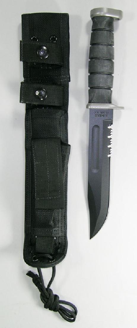 KA-BAR D2 Extreme Knife