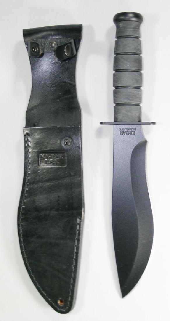 KA-BAR Camp Knife