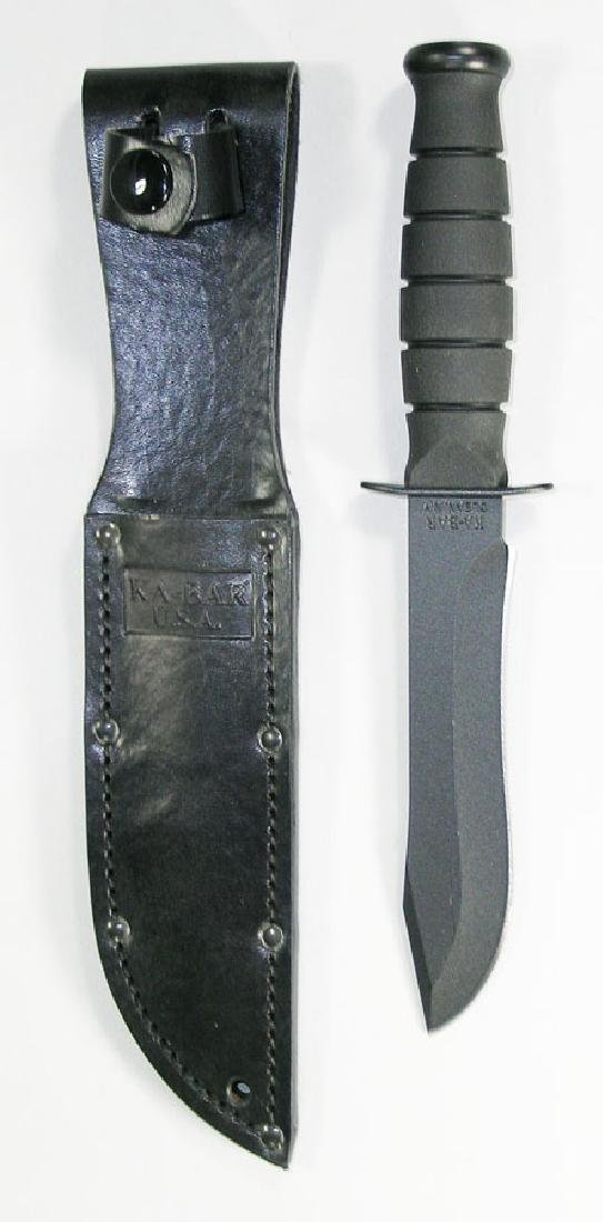 KA-BAR Short Knife