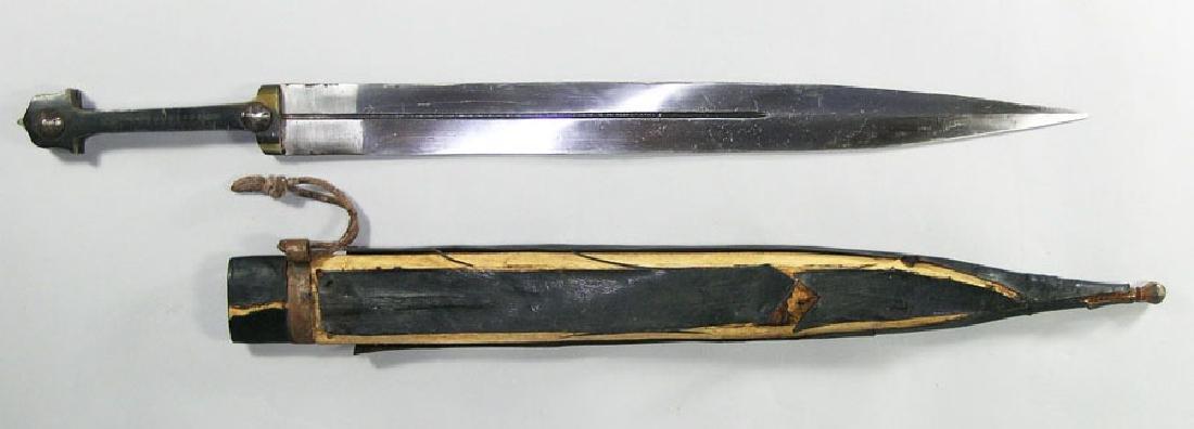 Antique Roman Legion Style Gladius/Sword