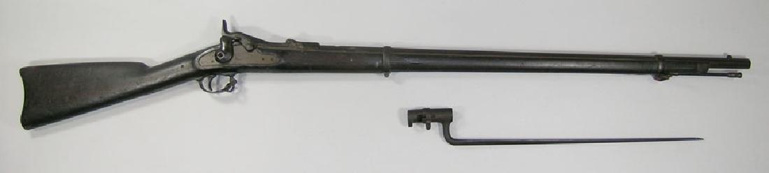 U.S. Springfield Model 1870 Trapdoor Rifle
