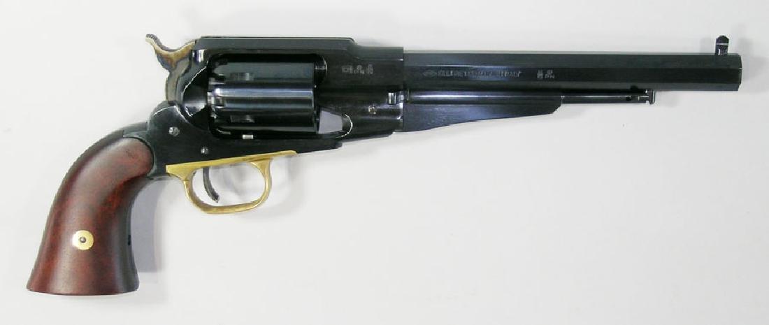 F. LLI Pietta, Italian Reproduction Remington 1858 Army