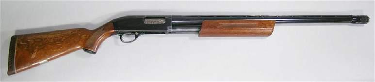 Sears, Roebuck Ted Williams Model 21 Shotgun
