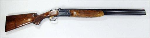 Ithaca SKB Model 500 Over/Under Shotgun