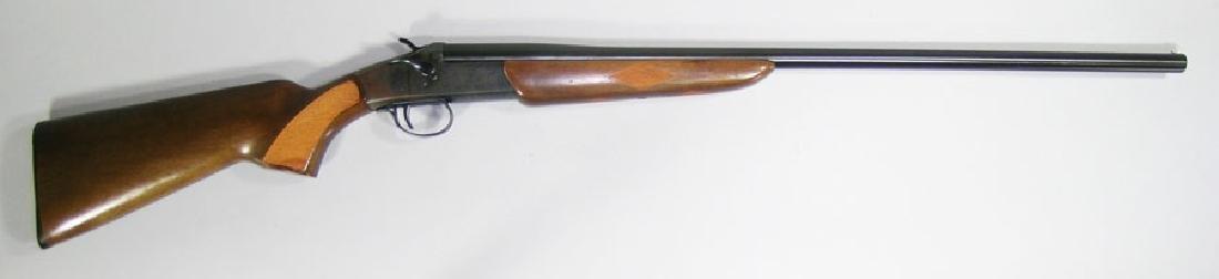 Savage Stevens Model 9400 Single Shot Shotgun