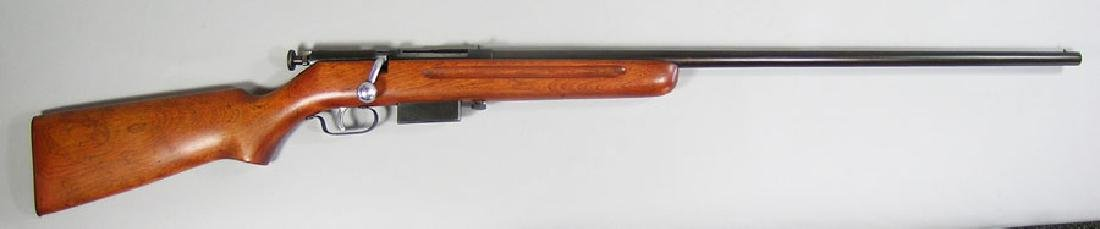 Mossberg Model 80 Shotgun