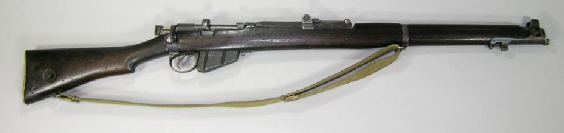 Enfield No.1 MK3 Rifle