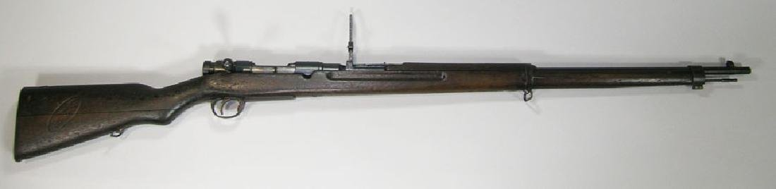 Arisaka Type 38 Rifle