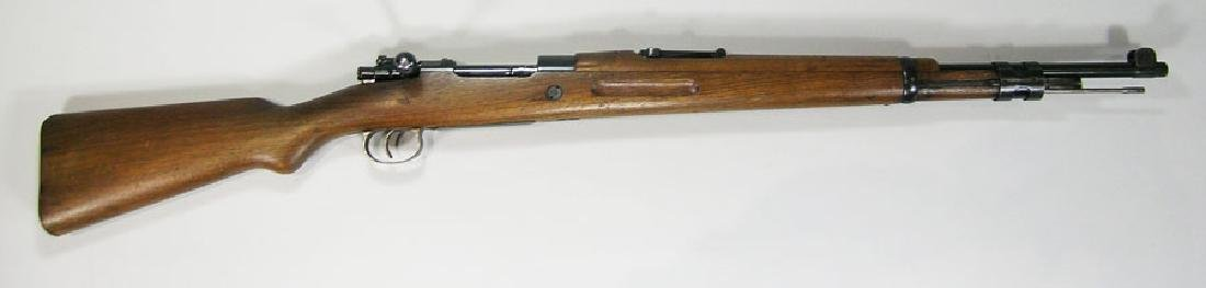 Mauser Spanish Air Force Model 43 Rifle